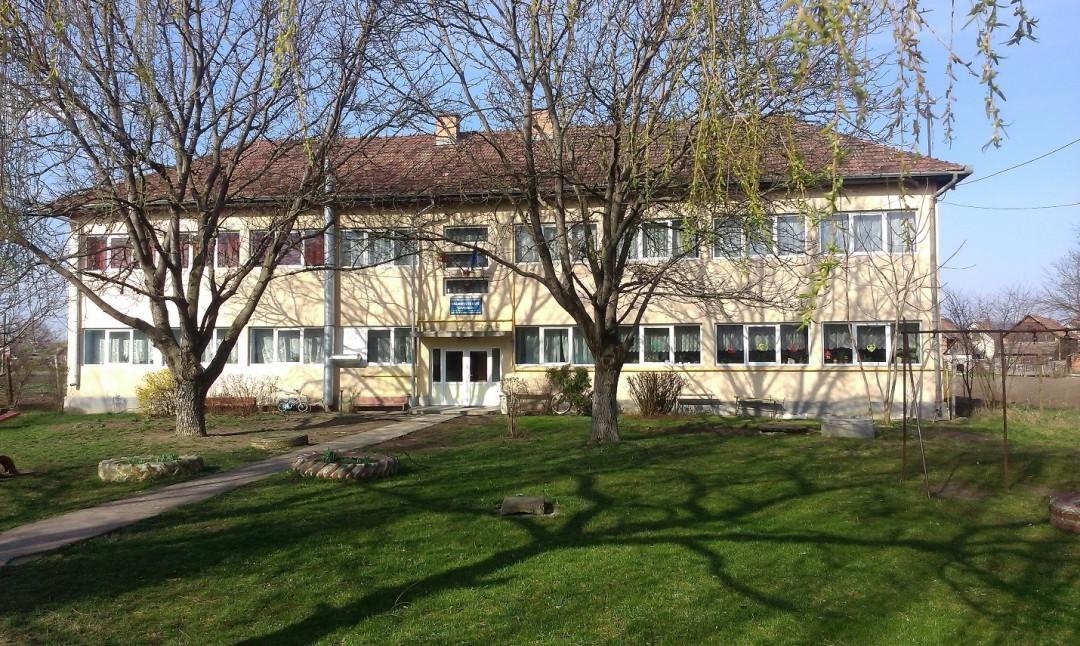 Reabilitare şi modernizare Grădiniță Gornești – proiect selectat pentru finanțare în cadrul măsurii 7.2