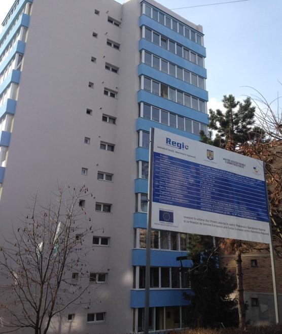 Reabilitare termică a blocurilor de locuințe in Tîrgu Mureș – LOT V