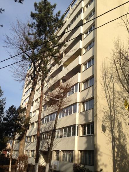 Reabilitare termică a blocurilor de locuințe in Tîrgu Mureș – LOT VI