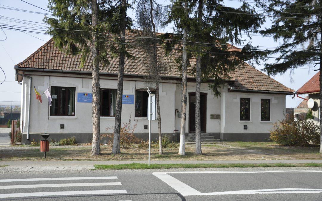 Peste 5 milioane de lei în dezvoltarea infrastructurii școlare din județul Mureș, prin proiectul REABILITARE ȘI EXTINDERE ȘCOALA GIMNAZIALĂ PERIȘ